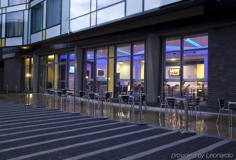 Holiday Inn Express City Centre Arena Manchester | Günstig buchen ...